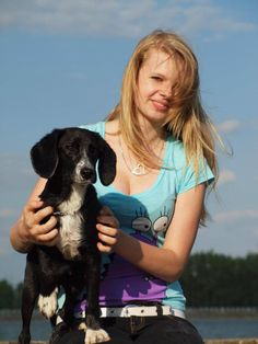 me and Percy ♥ :)