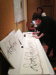 1000 Images About Gemma Black On Pinterest Calligraphy