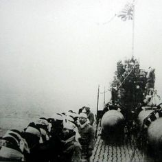 Podczas II wojny światowej Japończycy opracowali żywe torpedy. Jak skuteczna była to broń? Rozczarowanie.  Główną słabością kaitenów była bardzo ograniczona maksymalna głębokość zanurzenia, która z kolei ograniczała głębokość zanurzenia uzbrojonego w nie okrętu podwodnego. W efekcie łodzie wyposażone w kaiteny okazały się mało skuteczne - utracono ich osiem, podczas gdy same zatopiły jedynie dwa okręty.