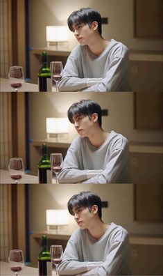 Song Wei Long, Go Ahead, Hanbin, Foto Bts, Future Husband, Korean Drama, Actors & Actresses, Finding Yourself, Films