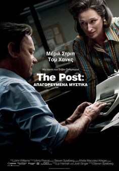 Watch->> The Post 2018 Full - Movie Online