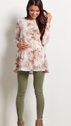Stitch Fix Maternity! Show off that beautiful baby bump in style with items from your own personal stylist. Fall Maternity Fashion!