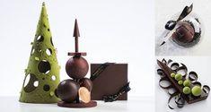 La féérie de Noël envahit avec gourmandise le Trianon Palace | Info-Luxe