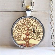 "Tibetan Tree Necklace New Tibetan tree necklace. Chain is 18"" Bundle and save! Jewelry Necklaces"