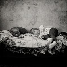 photo: The Nap | photographer: Andy Prokh | WWW.PHOTODOM.COM