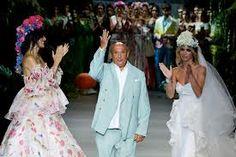 Francis Montesinos Spanish fashion designer