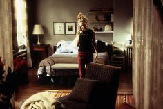 If Carrie Bradshaw can do it, I can do it. Studio apartment livin.