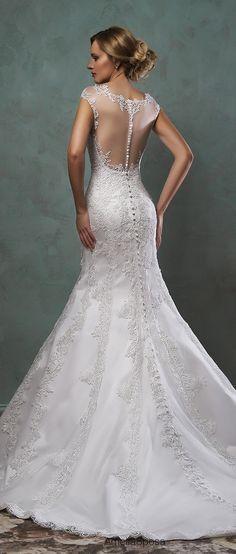 Amelia Sposa 2016 ~ Wedding Dresses Simona