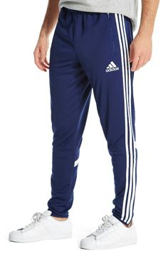 These Adidas Condivo Training Pants Are Proberly The Most Widely Known Trackies