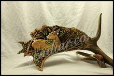 carving in antler (rezba v paroží ) Antlers, Wood Carving, Animals, Horns, Wood Sculpture, Animales, Animaux, Wood Carvings, Animal