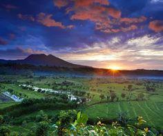 #Bali, #Indonesia - #BestChristmasDestination
