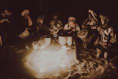 Nocowanie na pustyni Erg Chebbi w Maroku - berberyjskie śpiewy Blog, Painting, Art, Art Background, Painting Art, Kunst, Paintings, Gcse Art