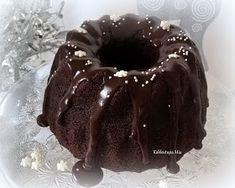 Kakkutupa Mia: Suklaakakku Pudding, Desserts, Food, Tailgate Desserts, Deserts, Custard Pudding, Essen, Puddings, Postres