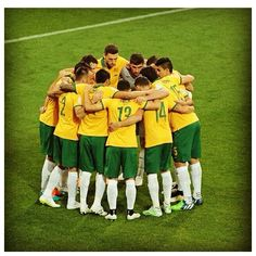 Australia, winners of the 2015 AFC Asian Cup. The Socceroos defeated South Korea 2-1 in the Final, held in Sydney.