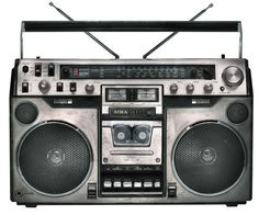 The Boombox Project By lyle Owerko