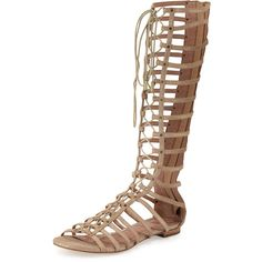 Joie Falicia Tall Gladiator Sandal (5.635 CZK) ❤ liked on Polyvore featuring shoes, sandals, sagilia, greek sandals, caged sandals, joie sandals, roman sandals and leather shoes