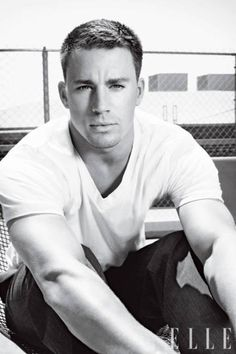 Beautiful People: America the Beautiful  Channing Tatum