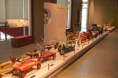 Toy Museum in Moirans-en-Montagne: Best of Jura. A Moirans-en-Montagne, Here is the museum which should reconcile the whole family! Fully envisioned for children, this museum traces 5,000 years of history of the toy through a collection of 3000 pieces and games of the world.