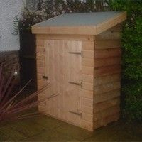 Summer House Shed King Liverpool Garden Sheds In Liverpool