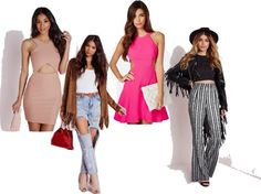BTS on a Budget: Trendy, Affordable Fashion   Want #edgy, #fashion forward clothes for your closet? Look no further than Missguided. This store from across the pond will bring you some of the sleekest, edgiest looks. #Missguided offers great clothing that will turn heads and can function from the class to the club. @missguidedcouk