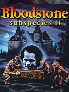 Bloodstone: Subspecies II (Video 1993)