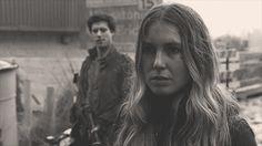 Falling Skies - Maggie & Hal