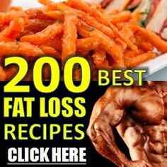 Best Recipes for Fat Loss
