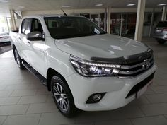 Blue Tooth, Toyota Hilux, Raiders, Great Deals, 4x4, Bluetooth
