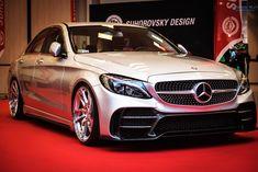 Mercedes-Benz C W205 SR66-R Gottlieb Daimler, Mercedes 500, African Market, Benz C, Rally Car, Convertible, Ferrari, Classic Cars, Automobile