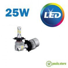 Φώτα πορείας LED 25W Led, Online Shopping, Lights, Net Shopping, Lighting, Rope Lighting, Candles, Lanterns, Lamps