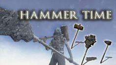 Hammer Time - Dark Souls 3