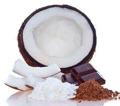 Ispinde med chokolade og kokos | Vi Unge