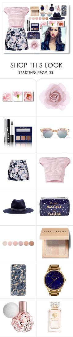 """""""Casual Yet Classy"""" by angelstylee ❤ liked on Polyvore featuring Accessorize, LORAC, Le Specs, Ally Fashion, Alexander McQueen, rag & bone, Tri-coastal Design, Deborah Lippmann, Bobbi Brown Cosmetics and Casetify"""