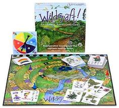 nice Wildcraft An Herbal Adventure board game FUN GIFT CHRISTMAS FAMILY FREE SHIPPING - For Sale Check more at http://shipperscentral.com/wp/product/wildcraft-an-herbal-adventure-board-game-fun-gift-christmas-family-free-shipping-for-sale/