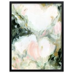 """""""Mesmerize"""" - Painting Art Print by Melanie Severin. ($31) ❤ liked on Polyvore featuring home, home decor, wall art, backgrounds, fillers, home wall decor, wall painting, framed wall art and paper wall art"""