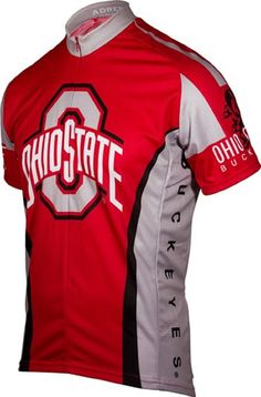 NCAA Men/'s Adrenaline Promotions Morehouse College Cycling Jersey