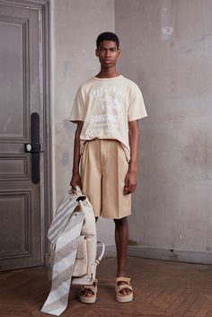 Off-White, Look #21