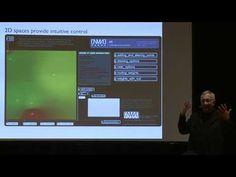 David Wessel - Designing musical instruments that privilege improvisation - YouTube