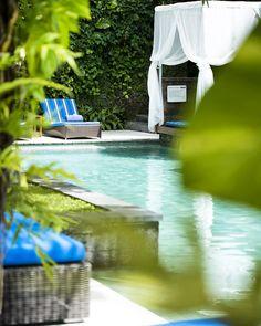 Summer day are meant to be spent relaxing by the pool...#summer #theelysianbali #theelysianexperience #seminyak #bali #balilife #poolside #honeymoon #hotel #travel #hotelvilla #romanticgateway #luxurylifestyle #luxuryhotel #lifestyle #visitbali #holiday #bucketlist