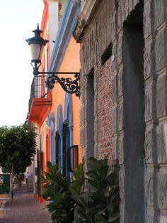 Mazatlan historico... ~by Rebecca Robertson