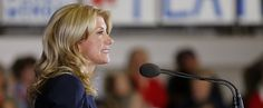 It's (Still) Only Women Pols Who Get Judged on Their Family Life
