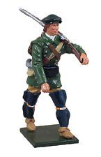 RETIRED Toy Soldiers Britains Rogers Ranger 1/32 Scale Painted Metal 47050