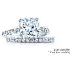 My ring, but I think I want a different wedding band