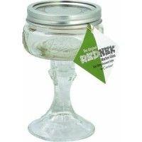 $12.00 Redneck Martini Glass. If you're having a fun drink, use a fun glass! From Margaritas to Moonshine, this is the glass for you! www.MadeInAmericaStore.com the only brick & mortar store that sells 100% USA made products!