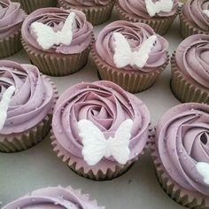 Los Cupcakes, esa magdalena de toda la vida, elevada al altar de Leer más