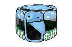 Portable Cat Crates