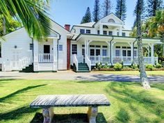 Luxury Home on Former Sugar Plantation For Sale in Maui | hookedonhouses.net