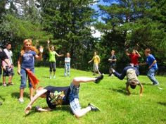 Drama Circles: Cooperative Learning FUN! Great guest post from Jen Runde with a Fairy Tales Drama Circles freebie to help your students loosen up and have fun together!