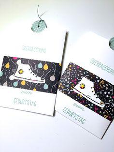 paperART's   : Geschenkgutschein für Kids....