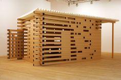 La arquitectura de papel de Shigeru Ban - Noticias de Arquitectura - Buscador de Arquitectura